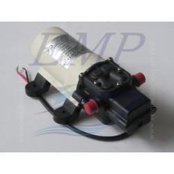 Mini pompa a membrana per docce