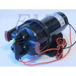 Pompa Aqua Jet WPS 3.5 per docce