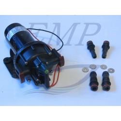 Pompa Aqua Jet WPS 2.9 per docce