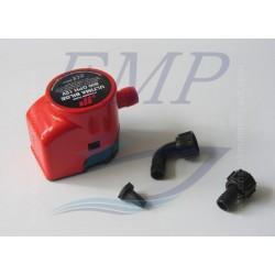 Pompe di sentina sommergibili Johnson Pump Ultima Bilge 800 GPH