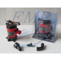 Pompa di sentina sommergibili Johnson Pump Heavy Duty L450