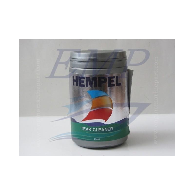 Teak Cleaner Hempel per pulizia teak - 750 ml