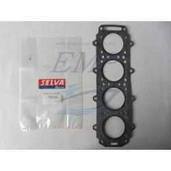 Guarnizione testata hp 75/90  2T Selva 3505210