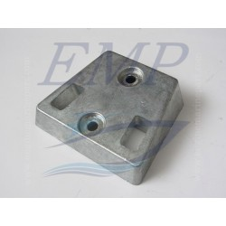 Anodo zinco Omc EMP 984547