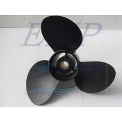 Elica 12 1/2 x 13 Black Diamond