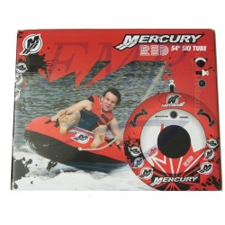 Quicksilver Red Ski Tube 54""