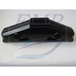 Collettore di scarico OMC / Volvo Penta 3857723 / 3847501