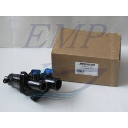 Pompa acqua completa Mercruiser 8M0122655 - 8M0137216