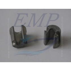 Anodo pistone trim  Mercruiser EMP 806190Q1 Mg