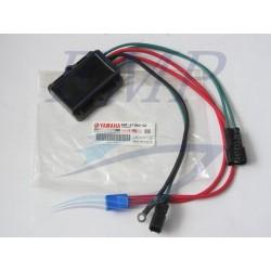 Regolatore di tensione Yamaha / Selva 68F-81960-02