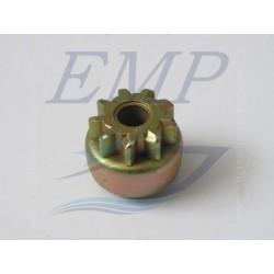 Pignone motorino avviamento Johnson / Evinrude EMP 0384781