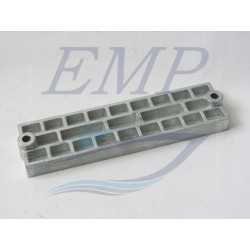 Anodo trim Mercury EMP 43396A1,A2 818298Q1 ZI