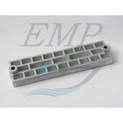 Anodo trim Mercury EMP 43396A1,A2 / 818298Q1 AL