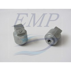 Anodo interno motore Yamaha / Selva EMP-67F-11325-00 AL