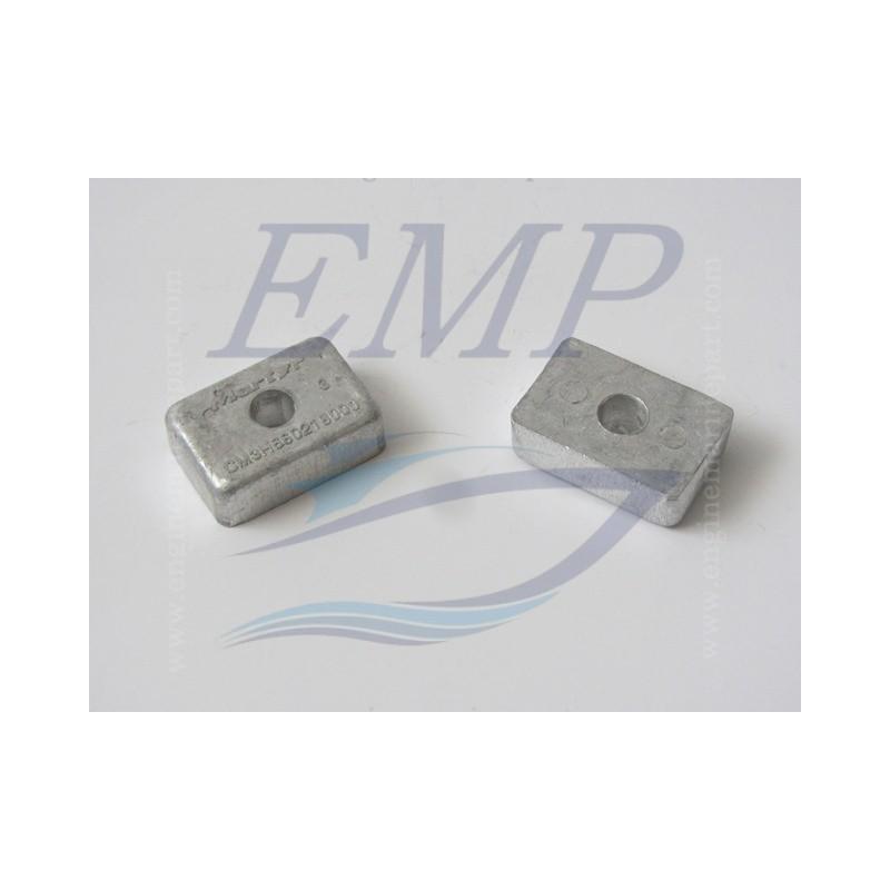 Anodo Tohatsu EMP-3H6-60218-0 AL
