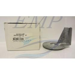Anodo pinna Mercury 822157 C2 / T2