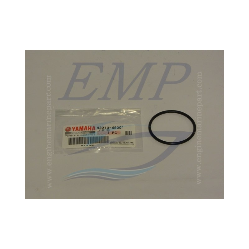 Oring base corpo pompa Yamaha / Selva 93210-48001