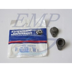 Coperchio silent block Johnson / Evinrude 0339666