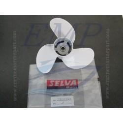 Elica 8 ½ x 5 ½  Selva Alluminio 00489.100.86 / 2505330