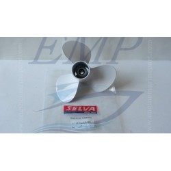 Elica 8 1/2 x 10 1/4 Selva Alluminio 00941.00.78 / 2505440