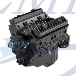 5.7L V8 dal 87'al 95' Monoblocco Mercruiser rigenerato