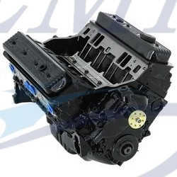 6.2L V8 Monoblocco Mercruiser rigenerato