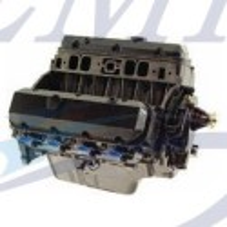 8.2L V8 Monoblocco Mercruiser rigenerato