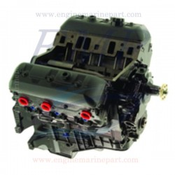 Monoblocco Mercruiser rigenerato 4.3L V6 - 00'-07'
