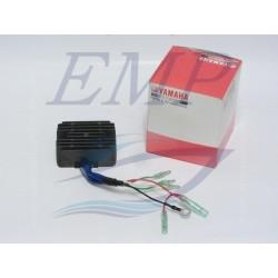 Regolatore di tensione Yamaha 6G8-81960-10