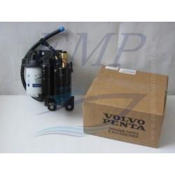 Gruppo pompa benzina Volvo Penta 23306461