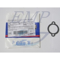 Guarnizione coperchio termostato Johnson / Evinrude 0446071