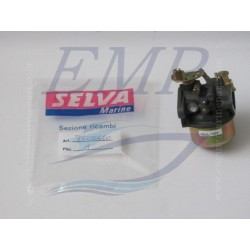 Carburatore completo Selva 7505440