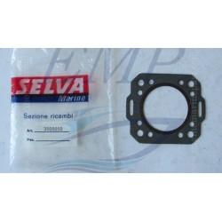 Guarnizione testata hp 6 2T Selva 00535.78 / 3505050