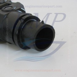 Riser di scarico Volvo Penta EMP  3855270 / 3863061 - Omc EMP 3857944