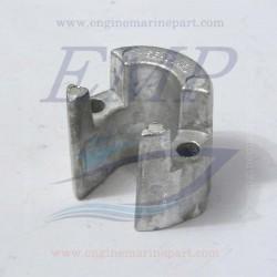 Anodo trim Yanmar EMP 196350-07360 al