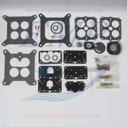 Kit riparazione carburatore Mercruiser 5238