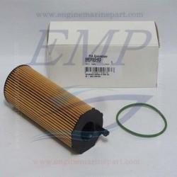 Filtro olio Mercruiser 8M0066483