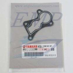 Guarnizione termostato Yamaha 676-12414-00,A0,A1