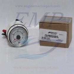 Indicatore carburante bianco Mercury / Mariner 8M0052865