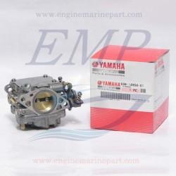 Carburatore Yamaha, Selva 69W-14904-01