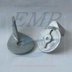 Anodo pinna Mercury 822157T2 ZI