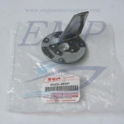 Anodo pinna Suzuki 55125-96310, 55125-91L00