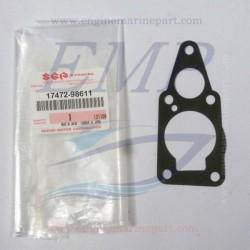 Guarnizione corpo pompa Suzuki 17472-98611
