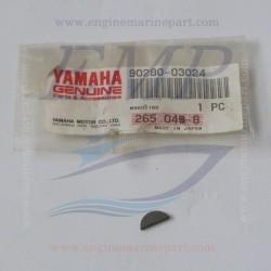 Chiavetta girante Yamaha / Selva 90280-03024