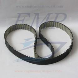 Cinghia distribuzione D1.7 Mercruiser EMP 882509