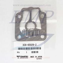 Guarnizione corpo pompa Tohatsu 3C8-65029-0 / 1 / 2