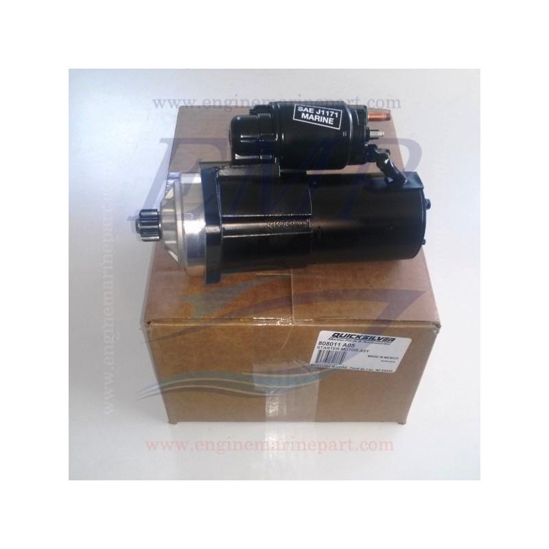Motorino avviamento Mercruiser 17251A2, 3 / 808011A 1, 4, 05