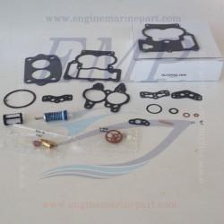 Kit riparazione carburatore Mercruiser 823427A1 / 8873,2 / 7547,3,2 / 2067 / 3459 / 2637,4,1 / 3464