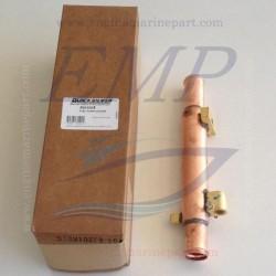 Tubo refrigerante carburante Mercruiser 863413T / 865356T