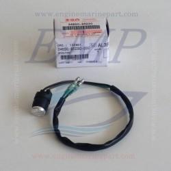 Sensore di temperatura 34850-95D30